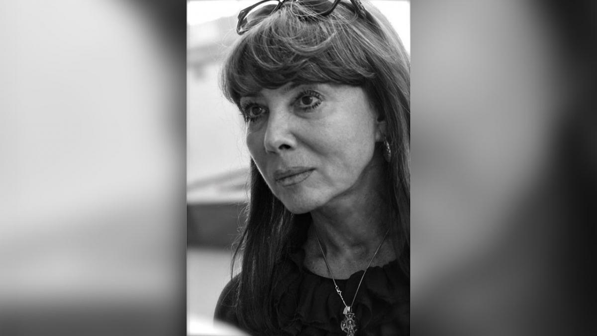 Корчагина скончалась в возрасте 70 лет / фото moscowtyz.ru