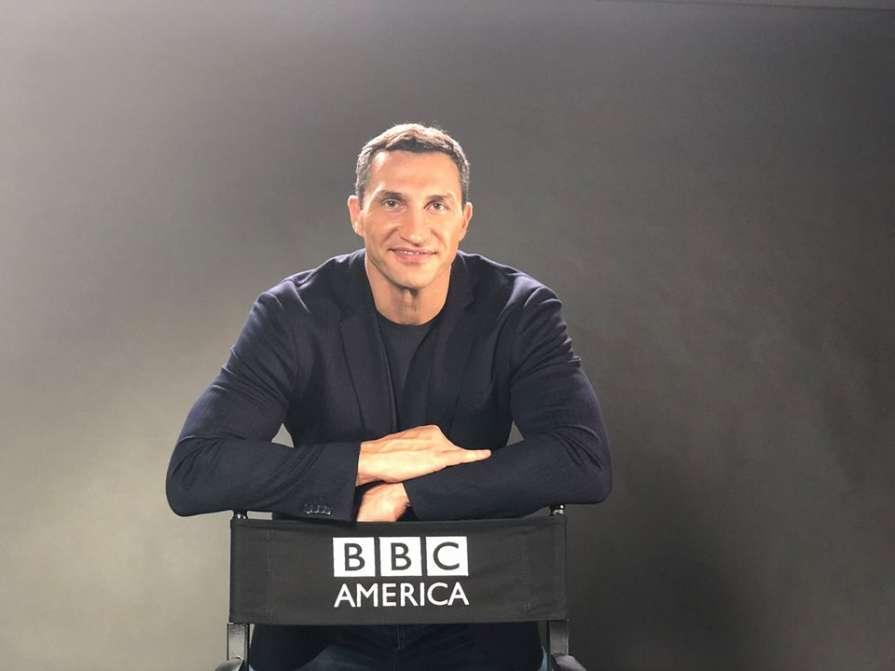 Кличко продовжує тренуватися / facebook.com/KlitschkoOfficial