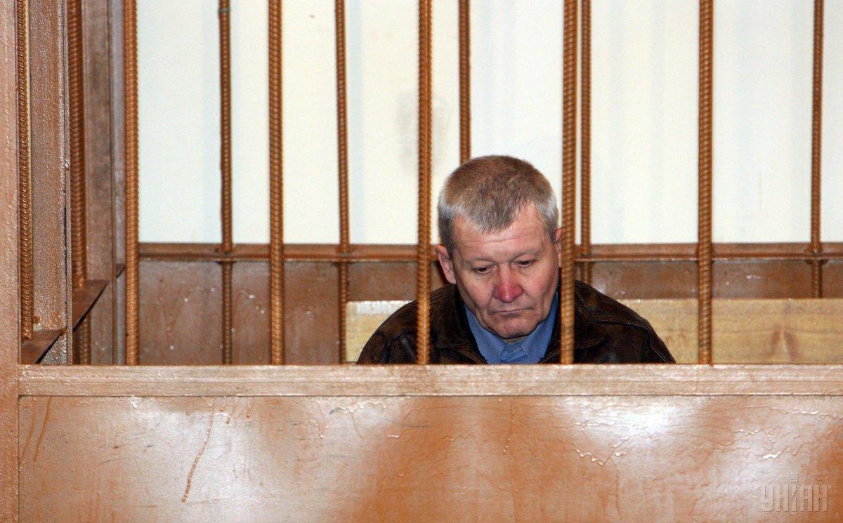 Умер жестокий серийный убийца Сергей Ткач / фото УНИАН