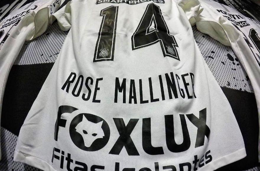 Бразильская футбольная команда надела форму с именами жертв синагоги в Питтсбурге / jta.org