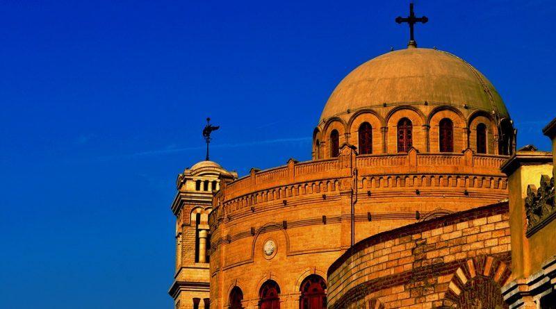 В Египте 3 тысячи церквей не получили разрешение легализовать свои здания / invictory.org
