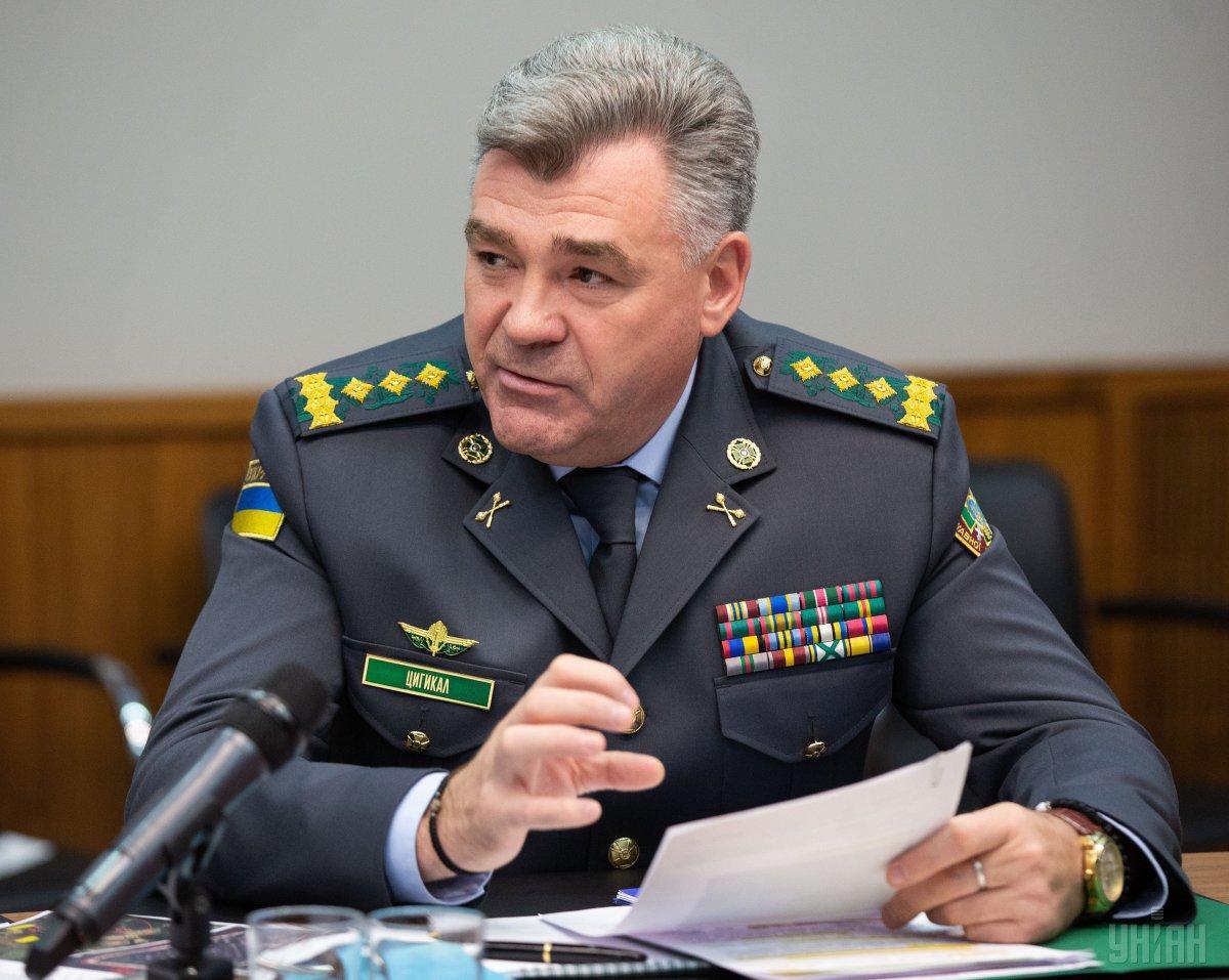 Госпогранслужба внедряет комплекс мер, который предусматриваетпересмотр подходов к охране морских пространств Украины / фото УНИАН