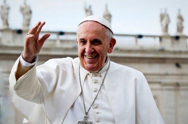 Папа Римский / vatican.va
