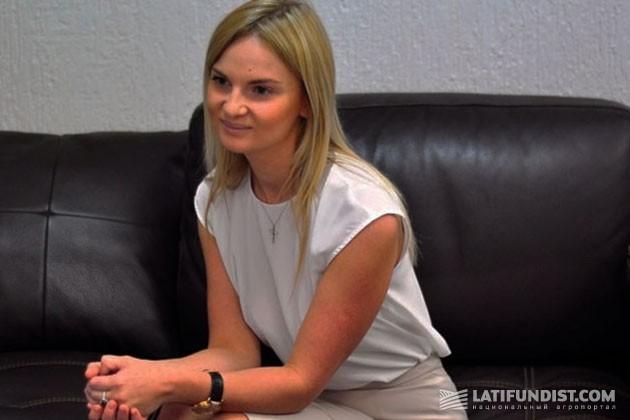 Дочь нардепа Березкина заявила о распространении в СМИ ложной информации