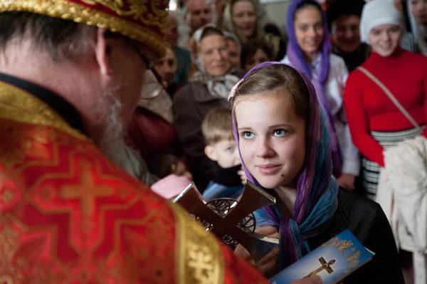 В Естонії проведуть Міжнародну конференцію, присвячену молоді в Церкві / pravmir.ru