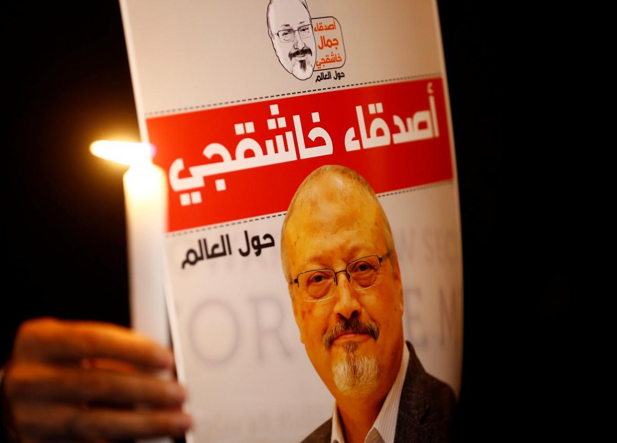 Хашоггі зник у консульстві Саудівської Аравії в Стамбулі в жовтні 2018 року / REUTERS