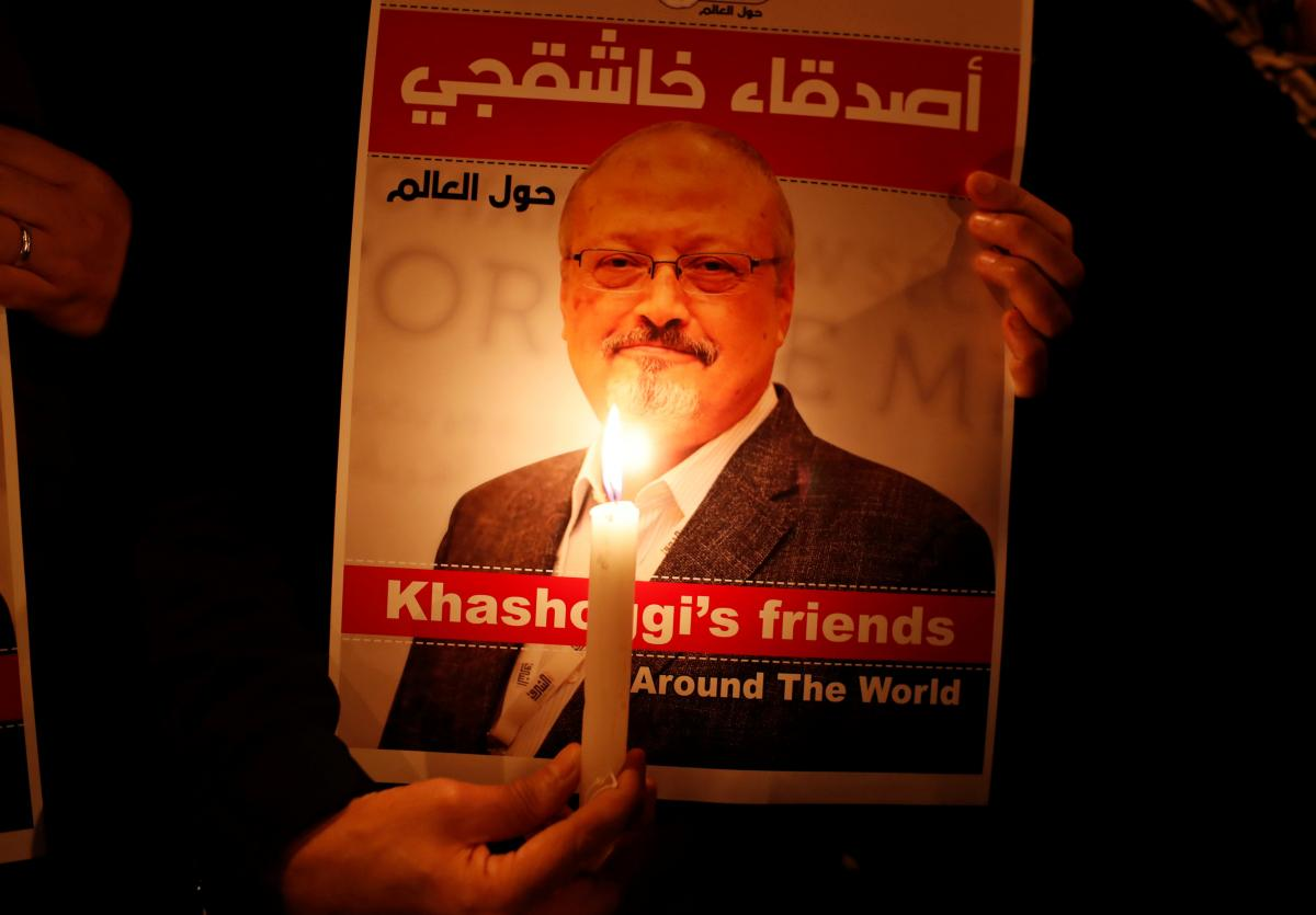 Trump to discuss Khashoggi murder with Secretary of State Pompeo, CIA