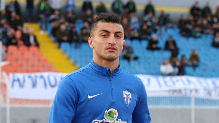 Абдуллаєв забив переможний гол Карабаху в матчі з Ворсклою / Azerifootball.com