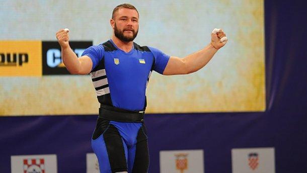Чумак завоевал сразу три медали чемпионата мира, став 2-м в многоборье / Xsport