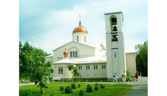 В Новом Валааме отметят столетие Финляндской Православной Церкви / ru.wikipedia.org