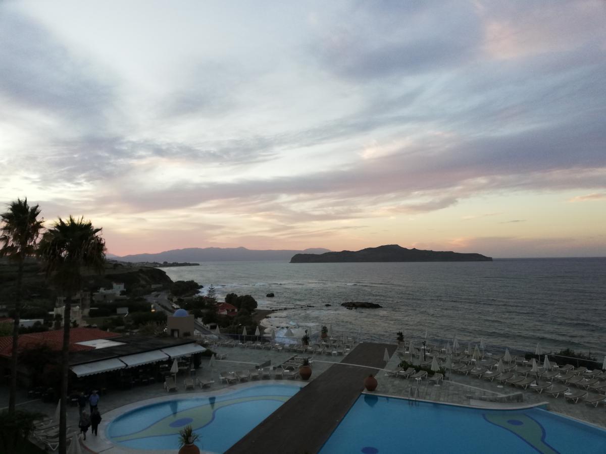 Греція відкривається для міжнародних туристів \ фото Марина Григоренко