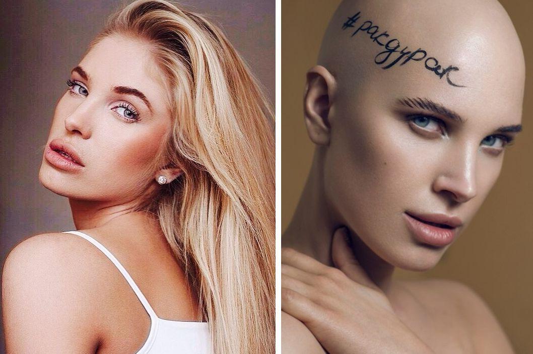 Дарина Мітченко взяла участь в конкурсі «Міс Україна» / Апостроф.Лайм