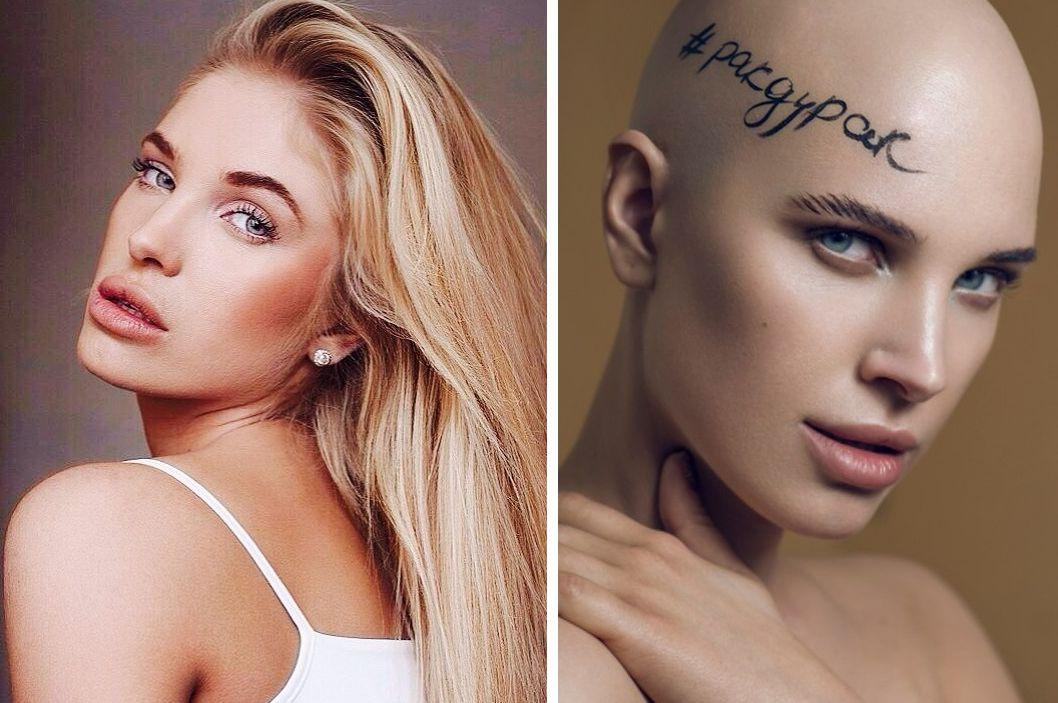 Дарина Митченко приняла участие в конкурсе «Мисс Украина» / Апостроф.Лайм