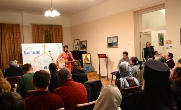 В Киеве отметят 15-летие Клуба православной песни / foma.in.ua