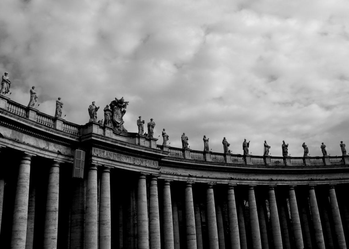 Новый выпуск католического журнала «Verbum» посвятили европейским ценностям / verbum.com.ua