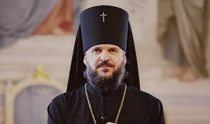 Архиепископу РПЦ запретили въезд в Украину / mpda.ru