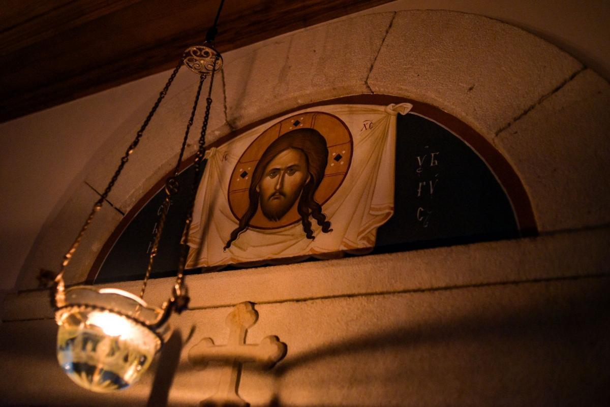 Монастырю в Ольшанке 10 лет / Фото: Сергей Рыжков