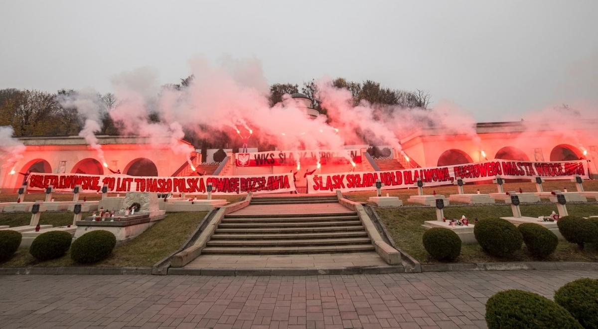 Польский мемориал на Лычаковском кладбище / facebook.com