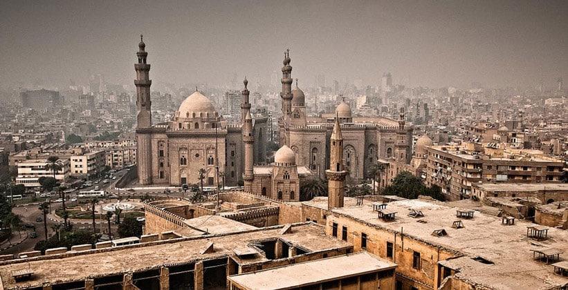 Каир, иллюстрация / turizm.world