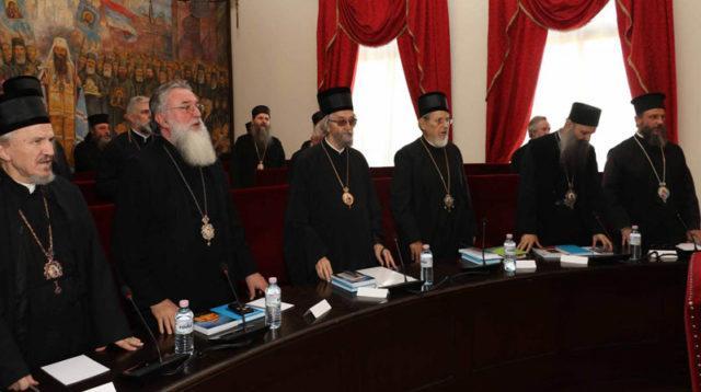 Собор Сербської Православної Церкви / in4s.net