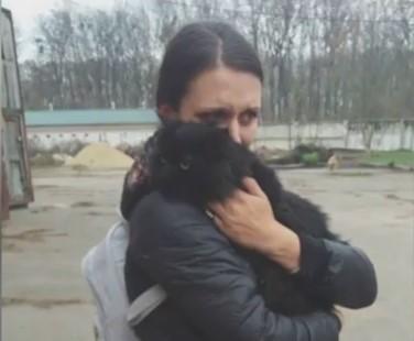 П'ять років тому тварину у невідомому напрямку вивіз вітчим дівчини / скріншот відео ТСН
