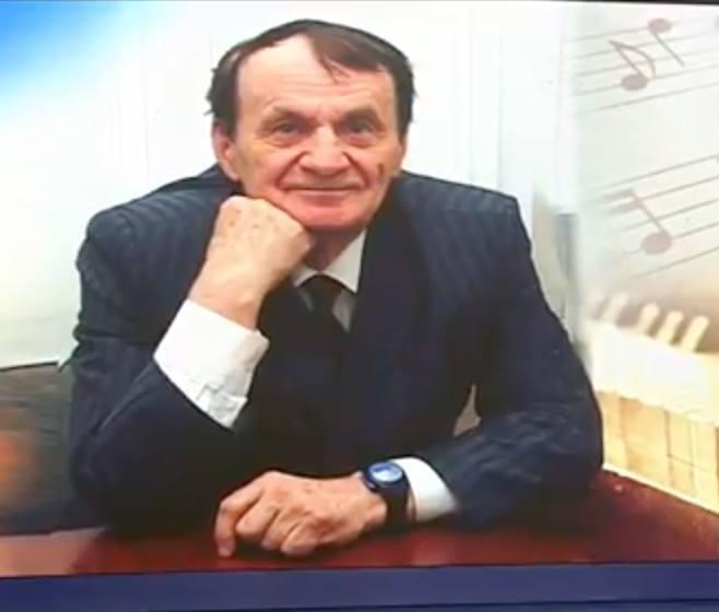 Лученок умер в возрасте 80 лет / фото facebook.com