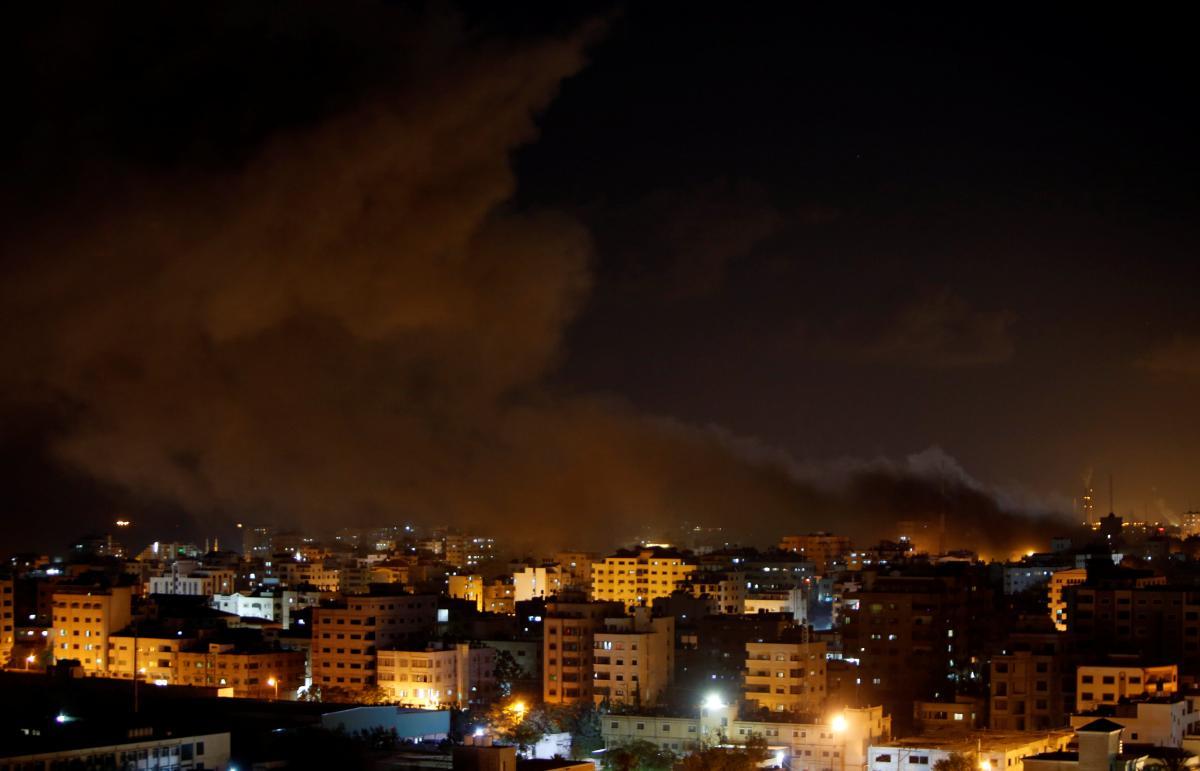 ХАМАС назвав вимоги для встановлення перемир'я з Ізраїлем/ фото REUTERS