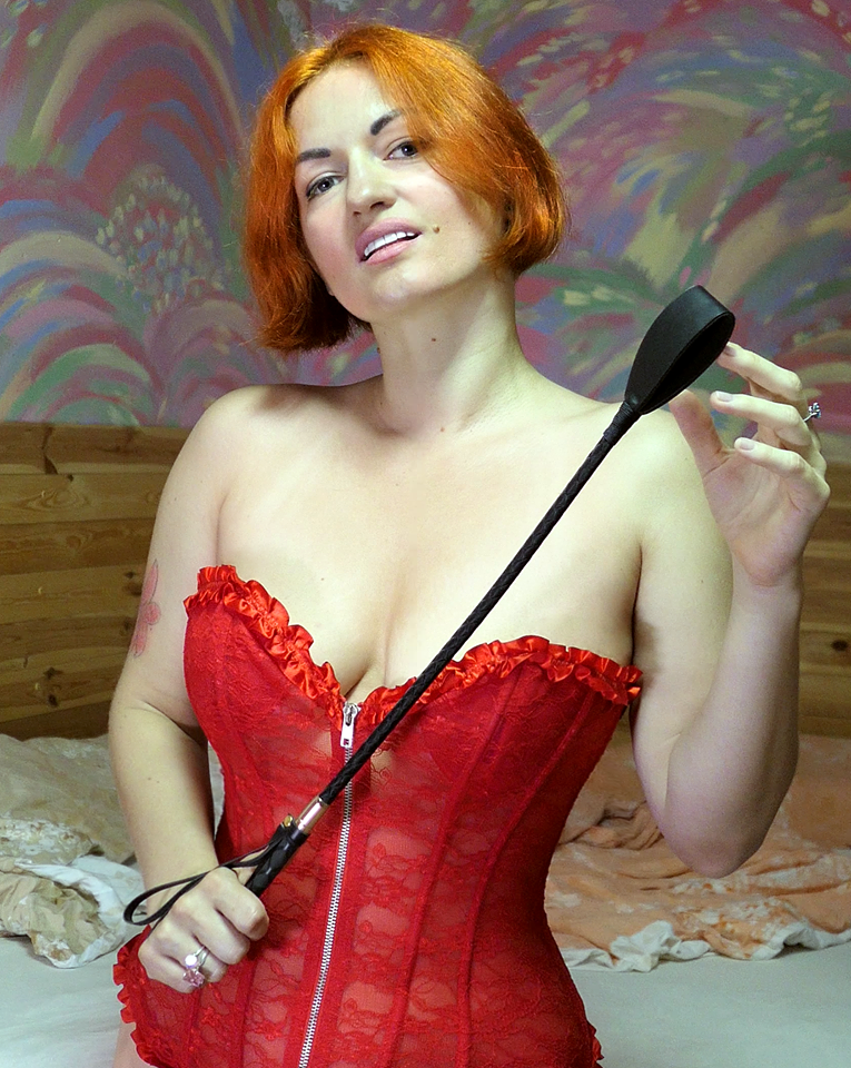 Сексолог сама практикует свинг / Фото из личного архива Нелли Верховской / УНИАН