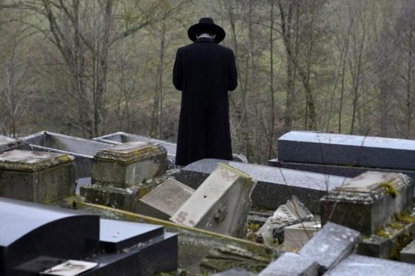 Во Франции обеспокоены всплеском антисемитизма / islam-today.ru