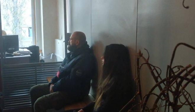Суд взял под стражу Дронова и Зайцеву на время проведения расследования по делу / NewsRoom