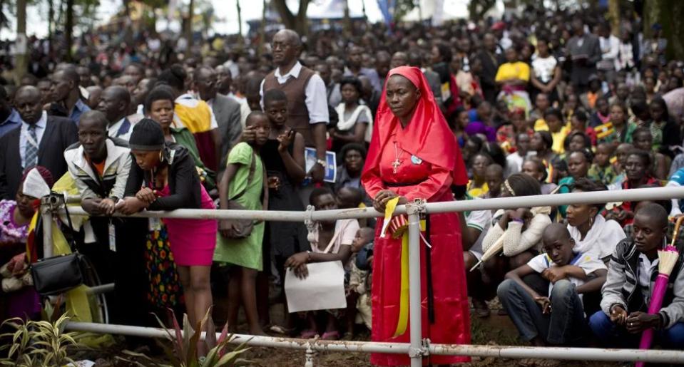 В Уганді хочуть узаконити церковну десятину у вигляді податку / religionnews.com