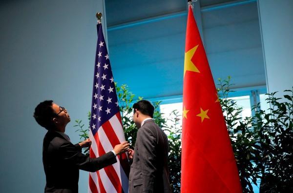 США введут санкции в отношении Китая / islam-today.ru