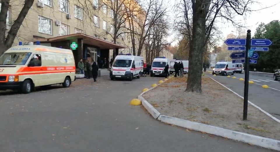 """Среди воинов есть """"тяжелые"""" / фото facebook.com/nataliya.vetvitskaya"""