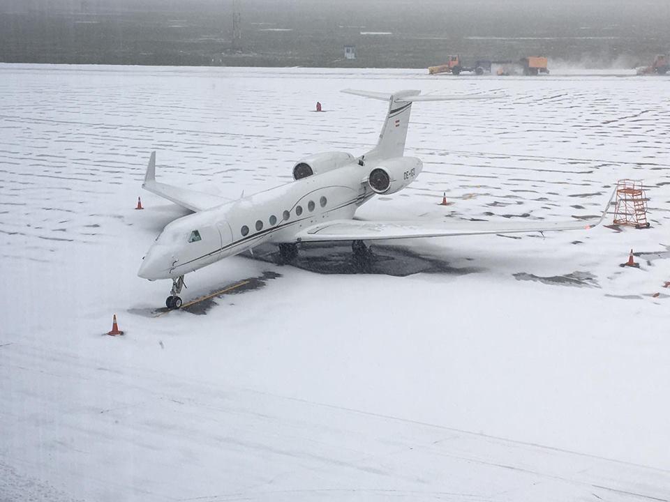 Рейси в аеропортах «Бориспіль» і «Київ»здійснюються за розкладом / Фото facebook.com/airportkiev/