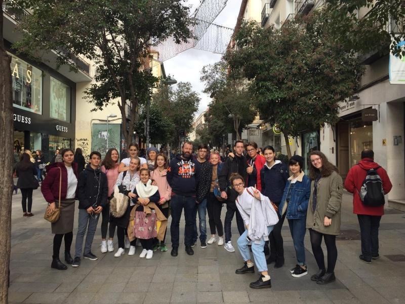 IV щорічний з'їзд православної молоді Іспанії та Португалії / cerkov-ua.eu