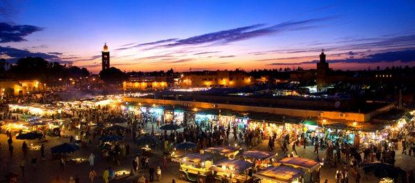 Марокко / votpusk.ru