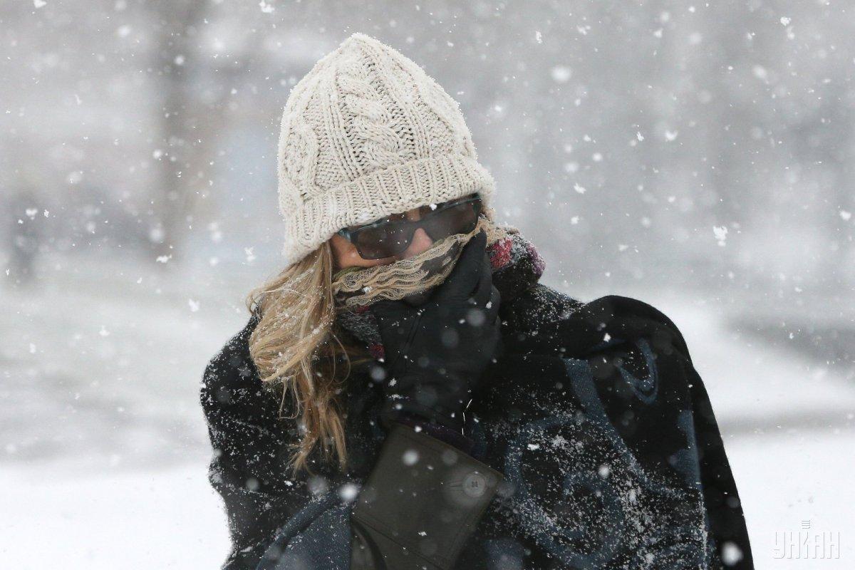 В Україні очікується погіршення погоди / фото УНІАН