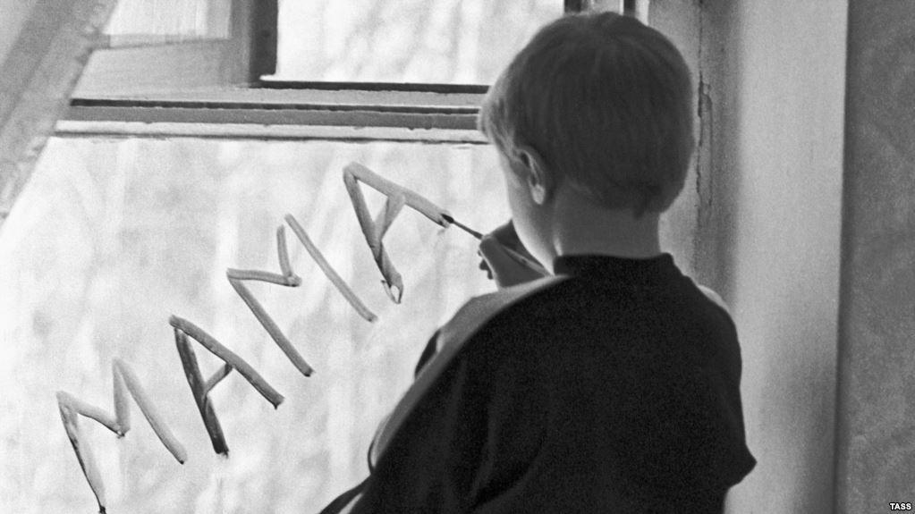 Во всех храмах УПЦ помолились о детях-сиротах/ family.church.ua