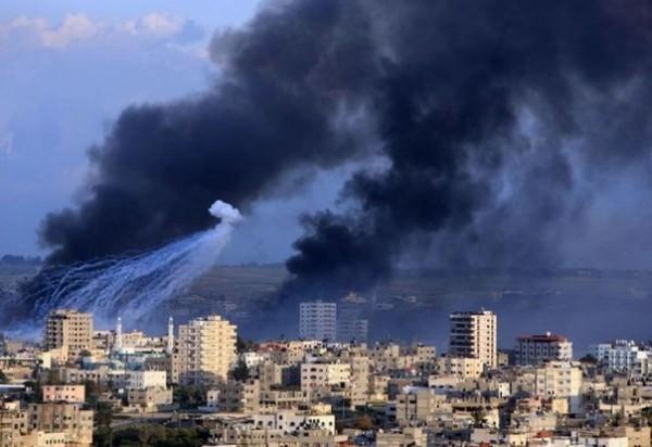 Ракетні обстріли Ізраїльської території / pro-israel.ru