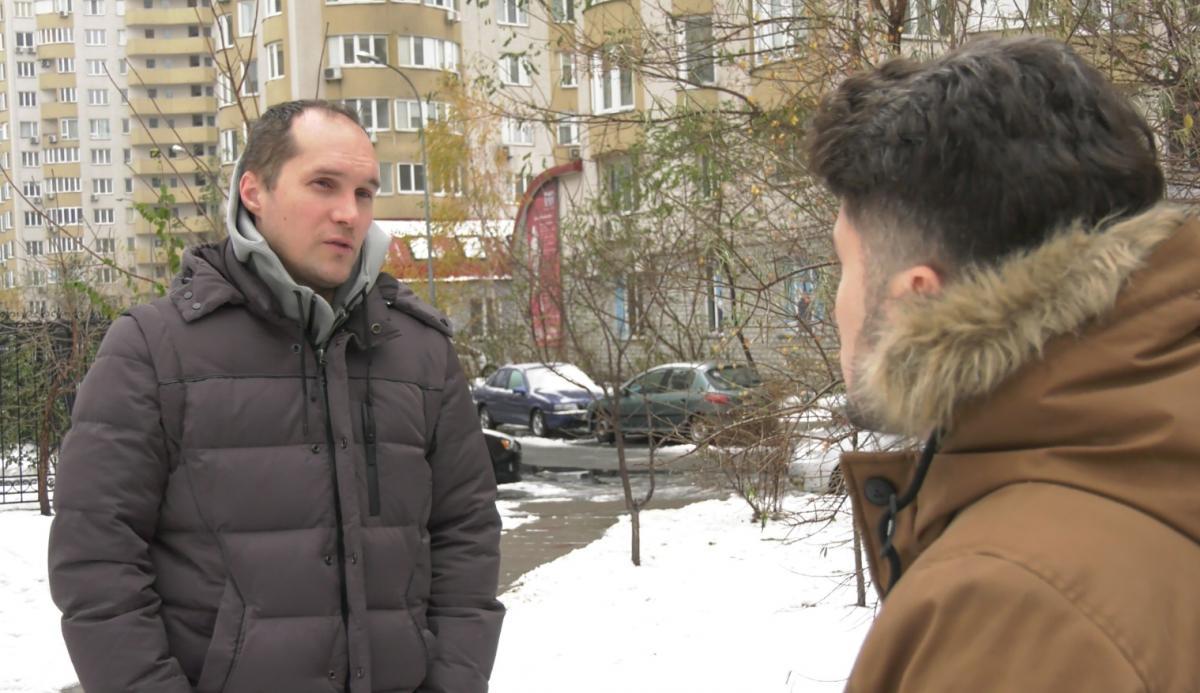 Інформацію про елітну нерухомість Продана підтверджує відомий журналіст Юрій Бутусов / фото УНІАН