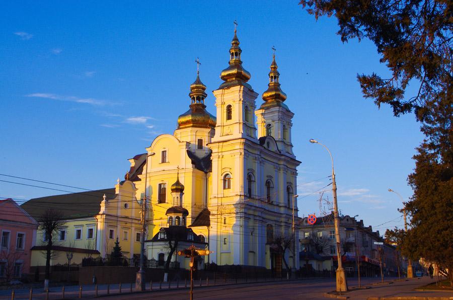 Духовенство Винницкой епархии поддержало решение Собора епископов УПЦ / news.church.ua