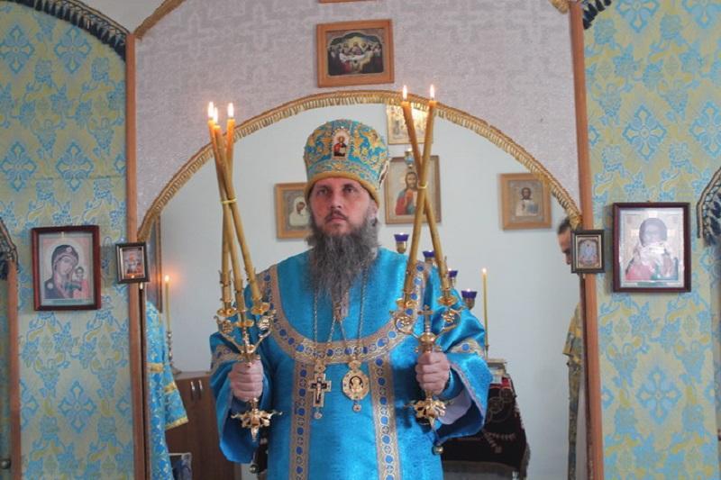 Архієпископ Філарет / news.church.ua