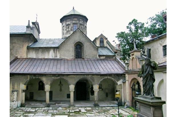 Церква на честь святих Кузьми та Дем'яна / lv.oblast.online