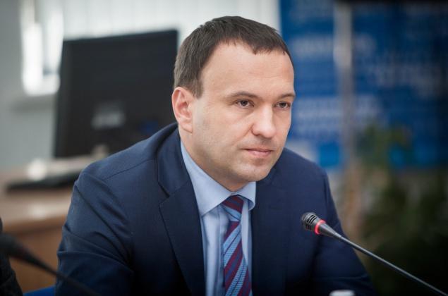Петр Пантелеев / Фото пресс-службы КГГА