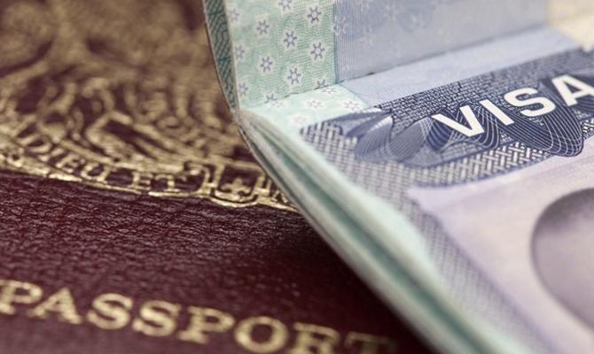 Как получить украинскую визу / фото prompolit.info