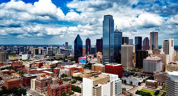 Даллас, Техас / ruswi.com