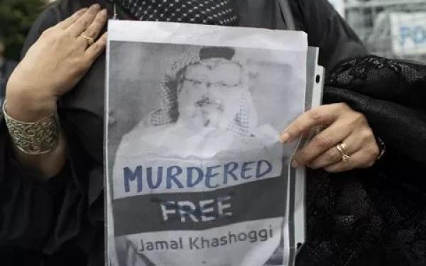 В мечетях по всему миру совершили джаназа-намаз по убитому журналисту / islam-today.ru