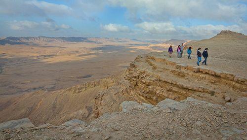 В ізраїльській пустелі виявили унікальне зображення Христа / blagovest-info.ru