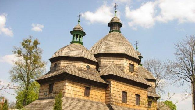 В 2013 году церковь Пресвятой Троицы была включена в список мирового наследия ЮНЕСКО / podpravda.com