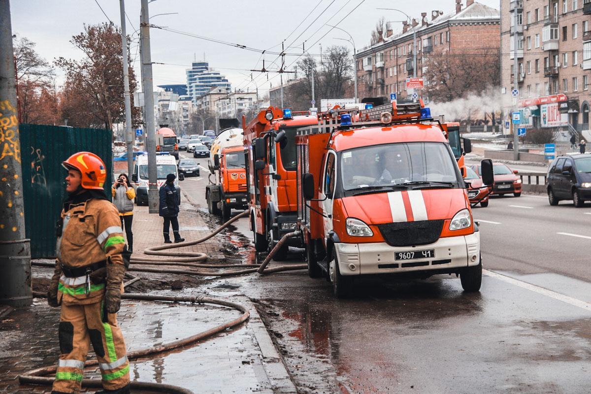 фото Александр Калинчук / Информатор